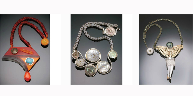 Upcycled Jewelry: Alice Sprintzen Shares her Style, Design Aesthetic, and How-To