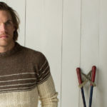Pattern of the Week: Dual Sport Pullover