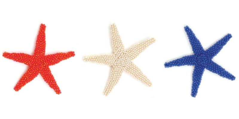 Bead Weaving: Summer-Inspired Beaded Jewelry Designs