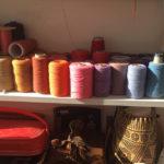 Decluttering Your Studio