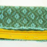 A Rare Breed: Manx Loaghtan Boot Socks to Knit