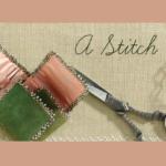 Stitch in Time: Coral Stitch
