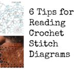 5 <em>Interweave Crochet</em> Patterns to Love this Spring