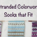 Boot Cuffs or Calf Koozies: A Knitter's Dilemma Solved