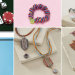 Make 10 Quick & Easy Beading Patterns to Wear this Weekend