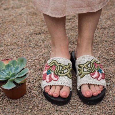sumptuous sandals