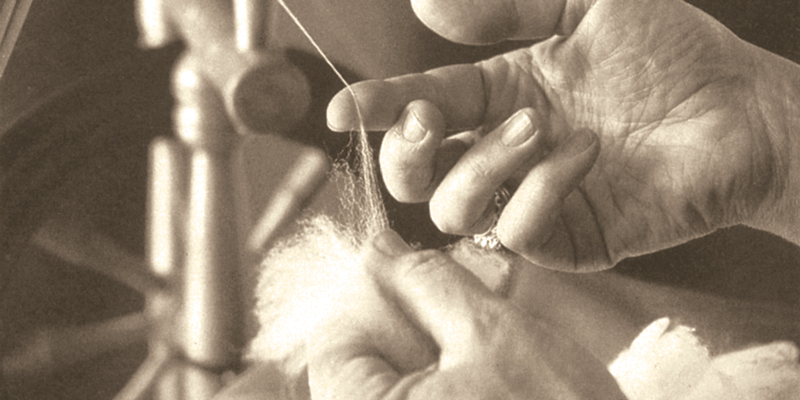 Margaret Stove, New Zealand's Lacemaker to Royalty
