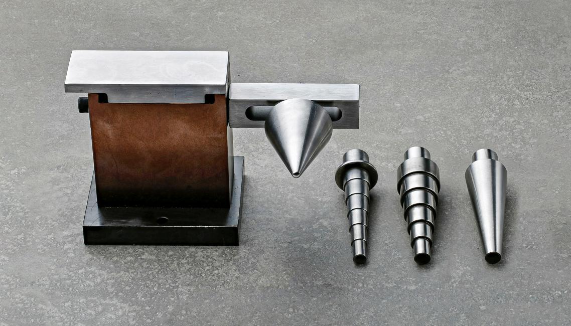 Swanstrom Forming Anvil mandrels jewelry tools