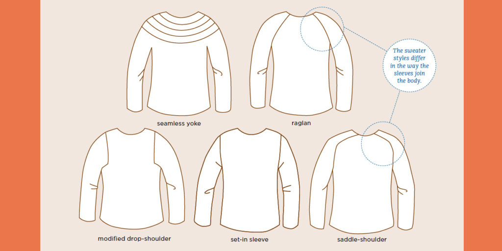 3427141a38025e 5 Top-Down Sweater Styles Explained