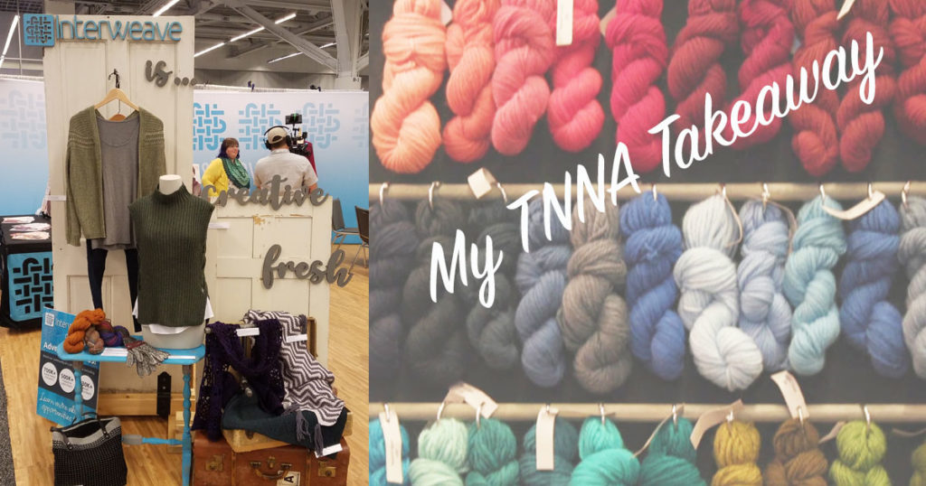 Spotting Trends at the TNNA Summer Trade Show