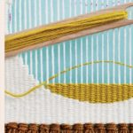 Weaving Sett for Atwater-Bronson Lace