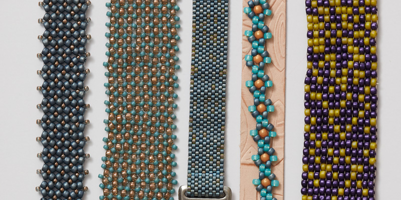 How Well Do You Know Your Bead-Weaving Techniques? Take Our Quiz!