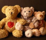 From Scary to Snuggly: The History of the Teddy Bear