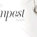 <em>Woven in Wire</em> Jewelry: Tempest Clasp