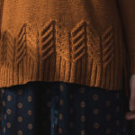 <em>knit.wear</em> Fall/Winter 2018: Calderwood Pullover