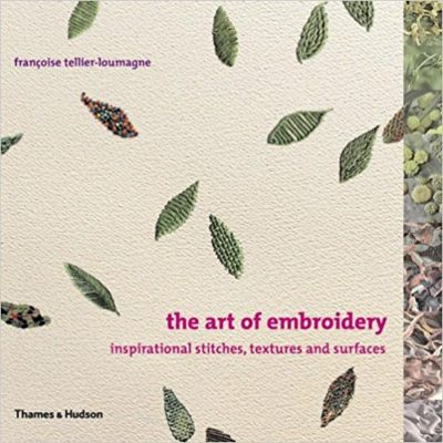 The_Art_of_Embroidery
