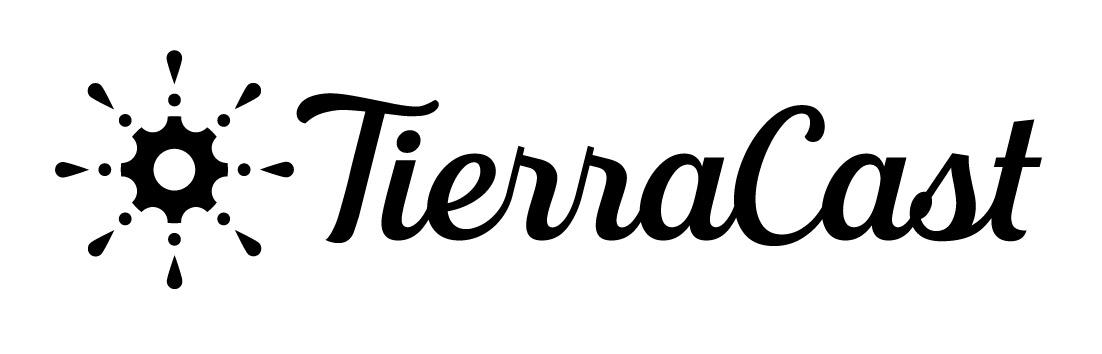 TierraCast logo