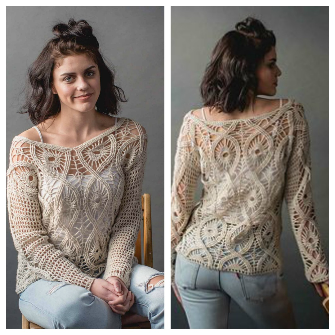 Nautical Summer Crochet Patterns