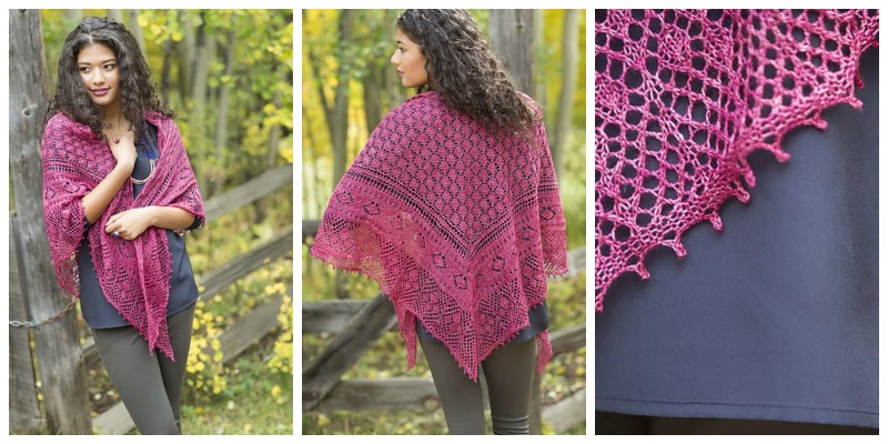 Need a free knitting pattern? Don't forget to look on the Interweave site!