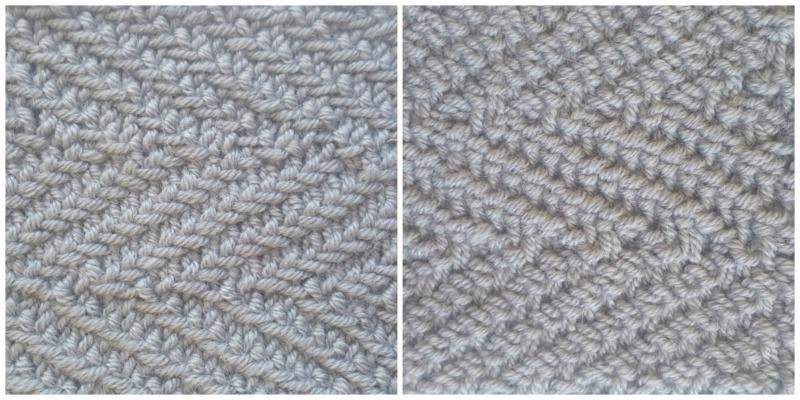 herringbone stitch