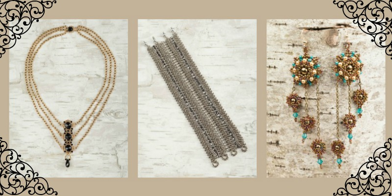 5 Jewelry Trends to Spice Up Your Spring Wardrobe