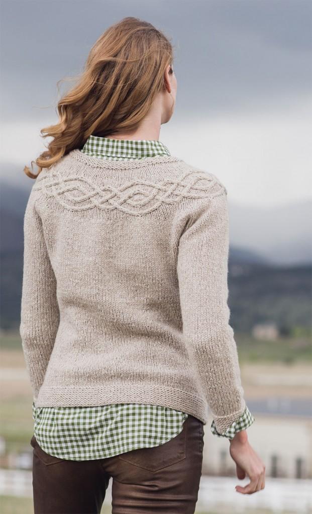 Tucker-Sweater