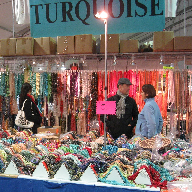 Lexi's Lessons: 9 Favorite Shows Plus Tips for Shopping the Tucson Gem Shows