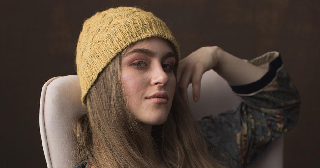 <em>knit.wear</em> Fall/Winter 2018: Twinings Hat