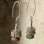 Wire Weaving: Words of Wisdom from Sarah Thompson