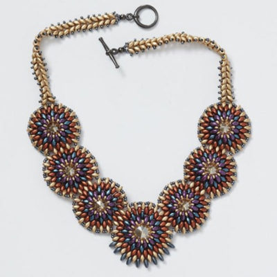 Tucson Vista Necklace by Shanna Steele
