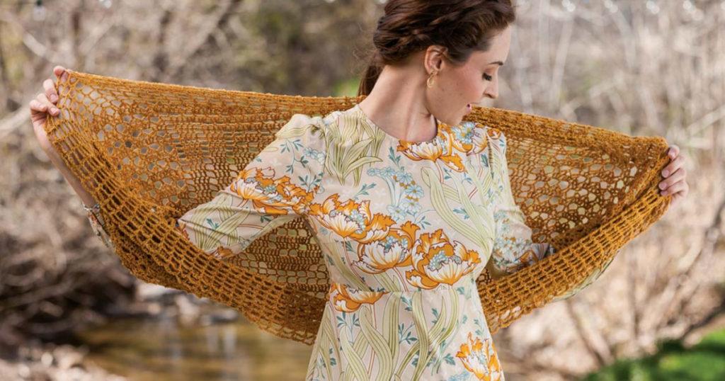 It's Never Too Late to Discover <em>Vintage Crochet</em>