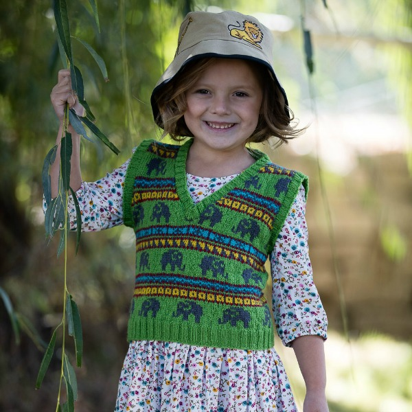You have to try stranded knitting with these amazing projects from Interweave Knits!