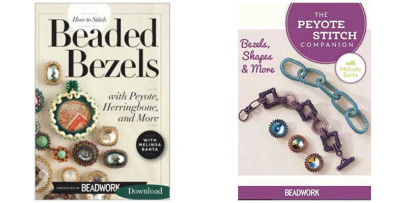 14 Beaded Bezel Projects You Need in Your Life