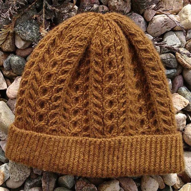 WAYWORN CAP