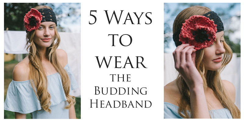 WWDD: 5 Hairstyles to Wear with the Budding Headband