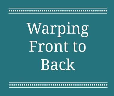 How to Warp a Loom Three Ways   Weaving Today