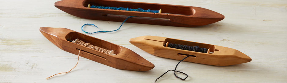 Give the gift of handwoven projects this holiday season!