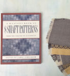 How the Classic Book of 8-Shaft Weaving Patterns Came to Be