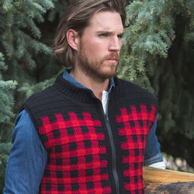 woodcutters vest