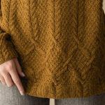 Yell Island Cowl, a Slip-Stitch Pattern to Push Your Boundaries