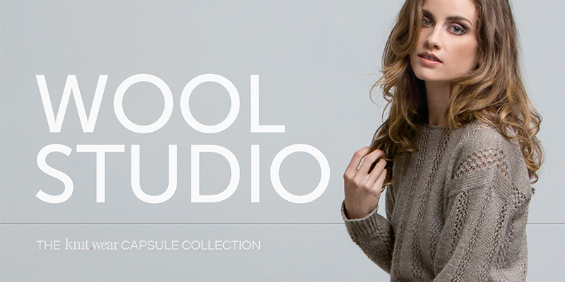 5 Reasons You Need <em>Wool Studio: The knit.wear Capsule Collection</em>