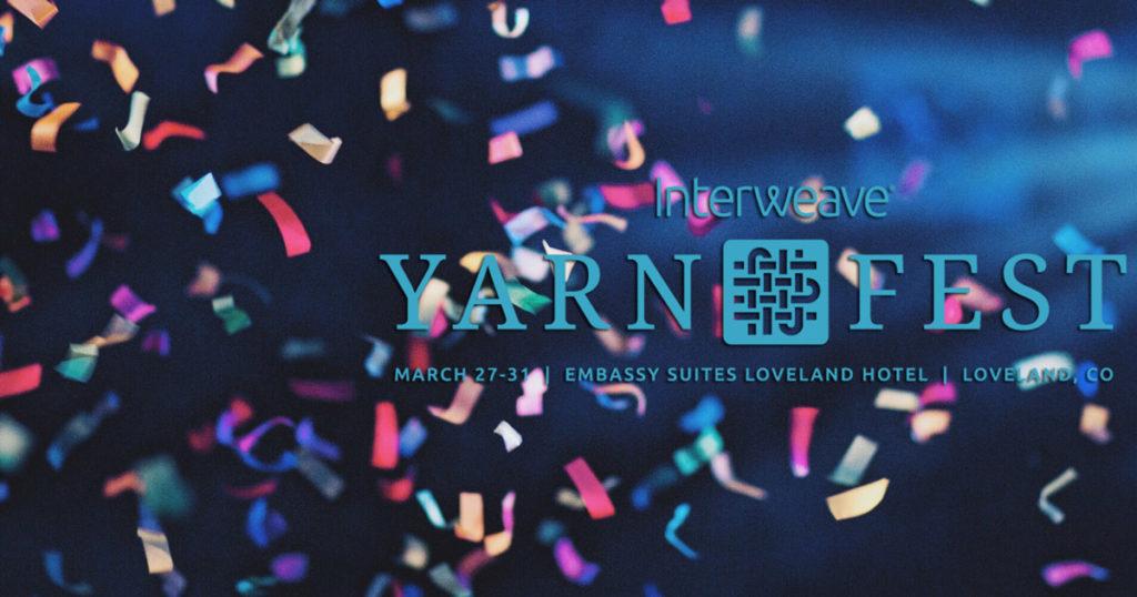 3 Ways to Enjoy Interweave Yarn Fest 2019 | Interweave
