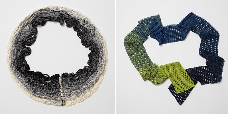 Yarn Spotlight: Trendsetter Yarns' Transitions