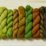 Yarn, Audio Books, and More Yarn: Great Gifts for Crafters