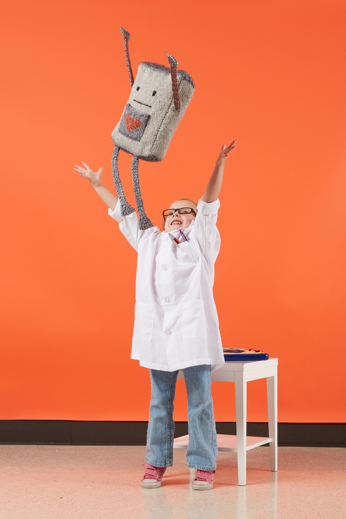 Mr. Robotics