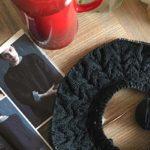 Knitting As a Livelihood for Afghan Women