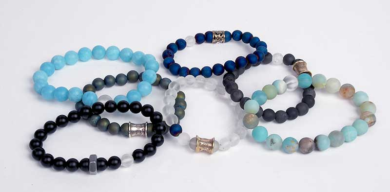 Jewelry For Men: Quick & Easy Bracelet Design You Can Make and Gift