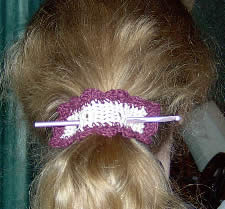 Basic B-Flat Barrette