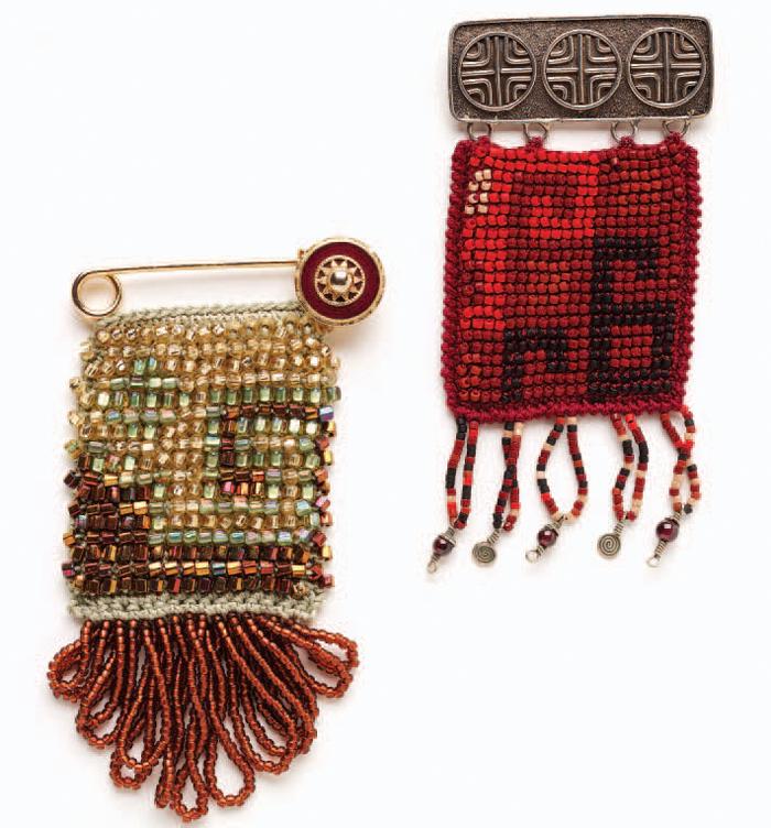 How To Bead Crochet Jewelry 4 Free Bead Crochet Projects Interweave