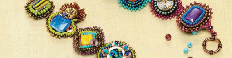 Bead Embellishments You'll Love